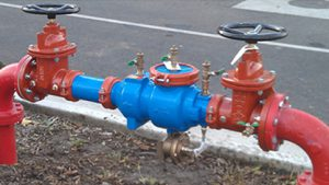 Backflow Certification